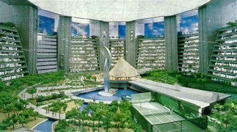 Vision World Garden City by X Seed 4000 World S Tallest Tower Will House 1 Million