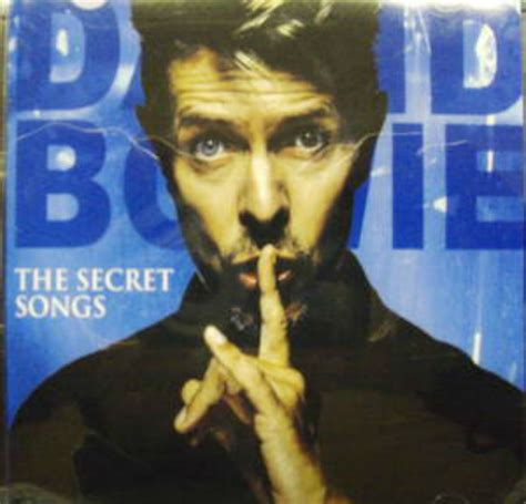 secret song david bowie secret songs