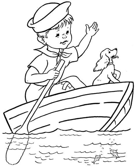 dibujos sobre barcos para colorear dibujos de barcos para colorear dibujos para colorear
