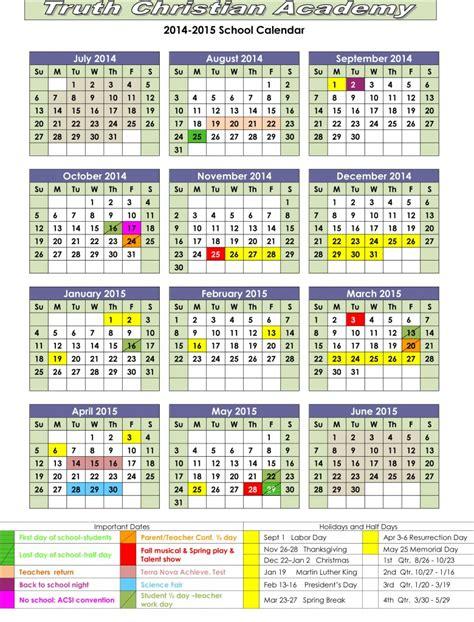 Danbury School Calendar Dps Calendar 2016 Calendar Template 2016