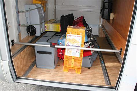 lada estensibile sistema per organizzare il garage accessori garage