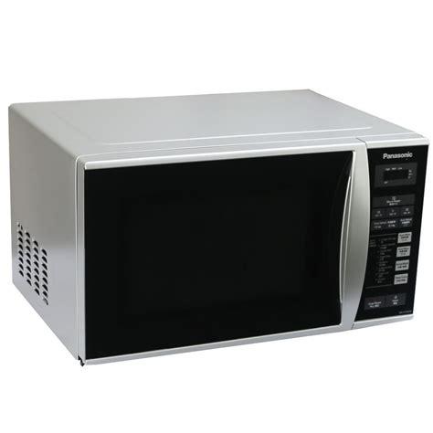 Microwave Panasonic Nn Cf770mtte panasonic inverter microwave oven nn st342m transcom