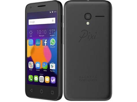 Handphone Alcatel Malaysia alcatel pixi3 pixi 3 4 5inch 4gb 1gb end 4 29 2017 6 15 pm