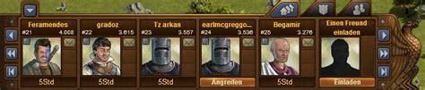 Forge Of Empires Kann Nicht Polieren by Blick Ins Spiel Forge Of Empires Innogames 171 Carpe Pagina