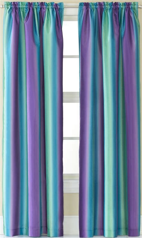 ombre curtain panels 25 best ideas about ombre curtains on pinterest make