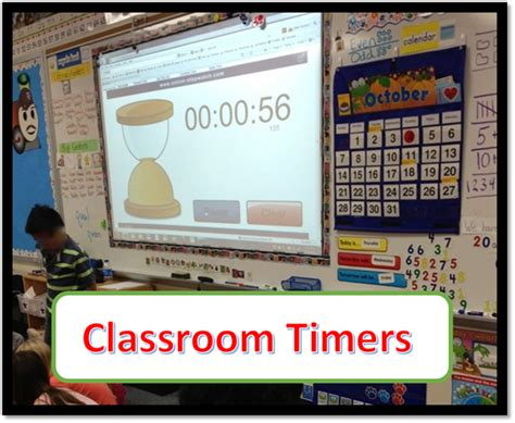 class room timer timers for testing timers for testing