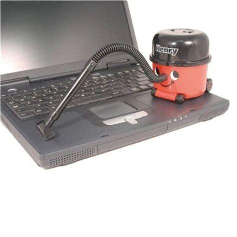 Modern Mug by Mini Henry Desk Keyboard Laptop Hoover Vacuum Cleaner