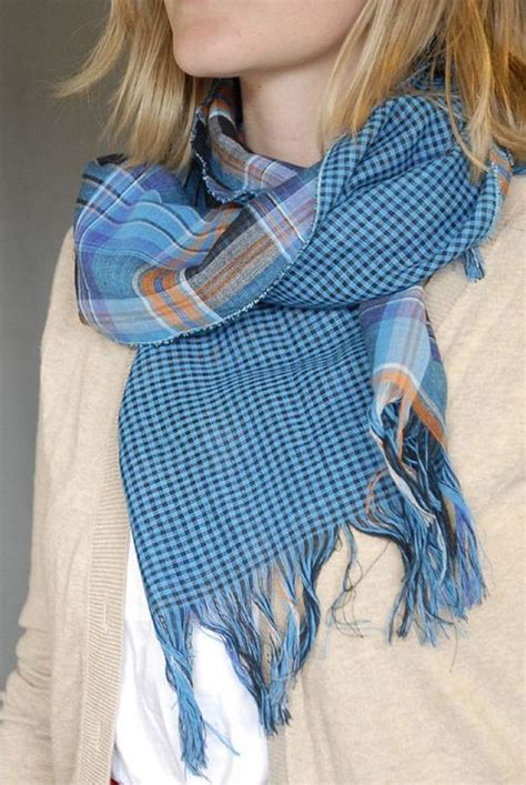 how to make a scarf without knitting stunning no knit diy scarf ideas