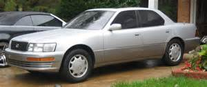 94 lexus ls400 problems auto parts diagrams