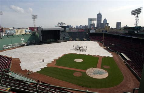 how many seats at fenway park fenway park through the years boston sox