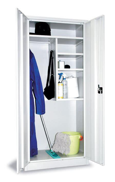 armoire a balais armoires 224 balais ldm 233 quipement