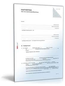 pachtvertrag garten muster kaufvertrag garten rechtssicheres muster zum