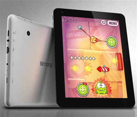 Tablet Evercross 8 Inci beyond b tab 8 tablet android jelly bean murah layar 8