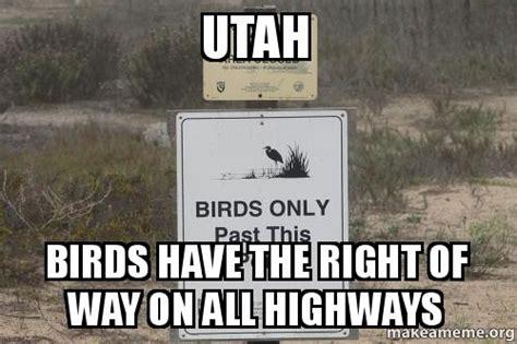 Utah Memes - meme