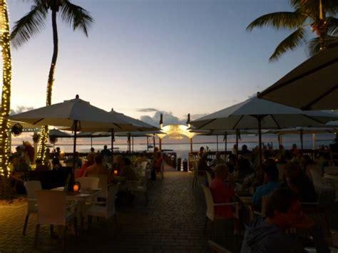 best restaurant key largo key largo restaurants blend scrumptious with florida casual