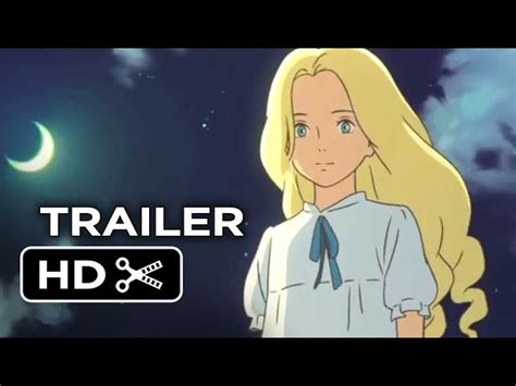 ghibli film songs when marnie was there official us release trailer 1 2015