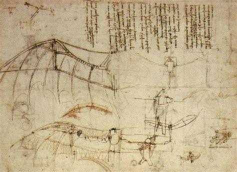 Leonardo Da Vinci Biography Flying Machine | ultimate renaissance man 5 fascinating facts about