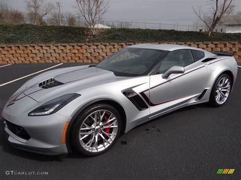 corvette silver 2016 blade silver metallic chevrolet corvette z06 coupe