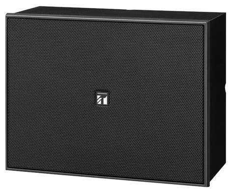 Toa Wall Speaker Zs 062 6w speaker 6w wall mount black gsmpn bs 678bt toa electronics
