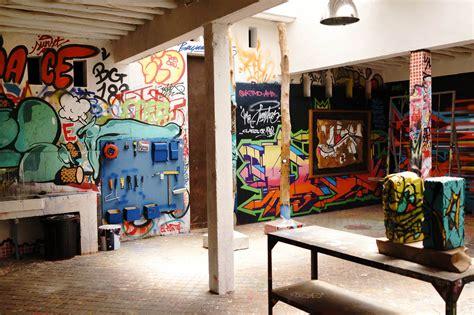 artist house artisthousemarrakech5 fubiz media