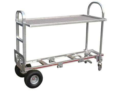 Senior Shelf by Rent A Magliner Senior W Top Shelf Magliners And Carts