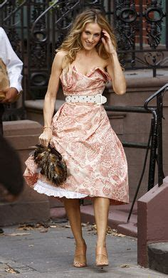 Carrie Bradshaw The Salvatore Ferragamo Ostrich Feather Bag by 1000 Images About Vivienne Westwood On