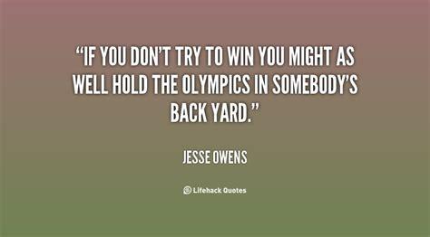 jesse owens quotes quotesgram