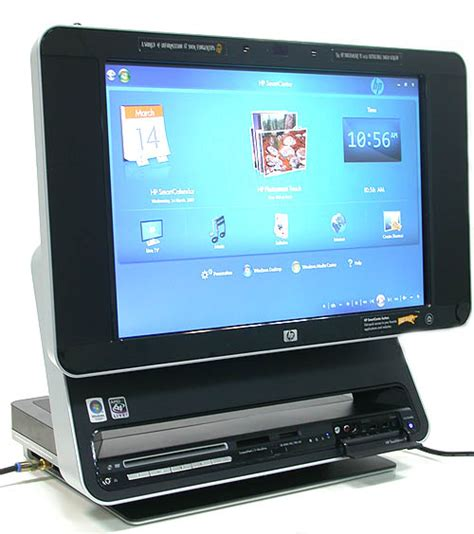Hp Touchsmart Iq770 Pc Review by Hp Touchsmart Iq770 Pc Review Hardwarezone Ph