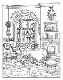 home design coloring book 17 best images about coloring pages on pinterest dovers