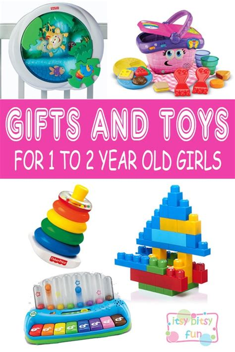 best gifts for 1 year old girls in 2017 itsy bitsy fun