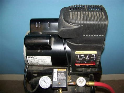 coleman powermate black max air compressor with hose and adapter 169 fireproof safe power