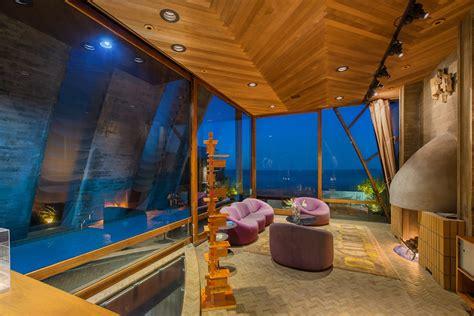 stevens house john lautner s stevens house 22 000 000 pricey pads