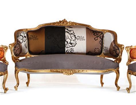 period style sofas details make the difference in baroque rococo style furniture