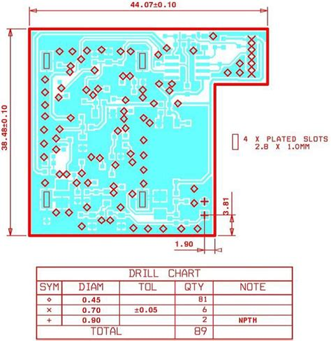 pcb layout design guidelines pcb design guidelines eurocircuits