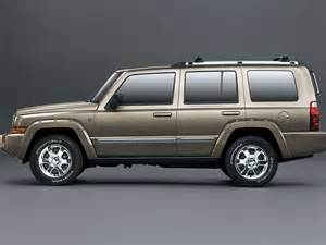 2006 jeep commander 4x4 limited 5 7 hemi pictures