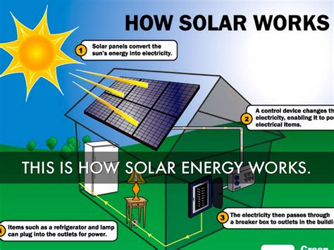 solar power how to solar energy by emily wood