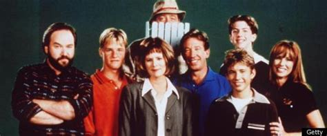 home improvement cast reunion www imgkid the image
