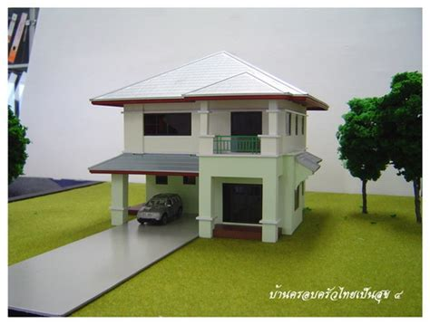 2 storey 3 bedroom house floor plan thai house plans 3 bedroom house