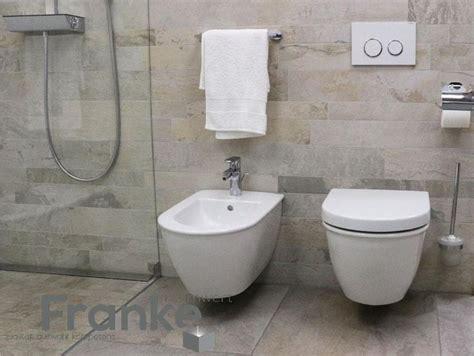 wc und bidet günstig kaufen fliesen mit einer optik aus naturstein wc tiefsp 252 ler und