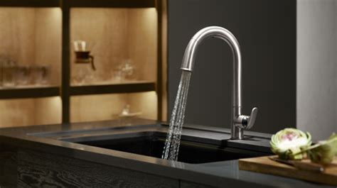 kohler kitchen sink faucets kitchen faucets kitchen