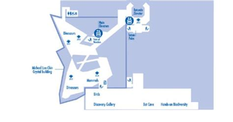 royal ontario museum floor plan floor plans of the royal ontario museum cool museums