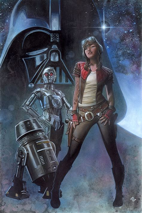 fully operational fandom doctor aphra rules the cosplay galaxy starwars com fully operational fandom doctor aphra rules the cosplay galaxy starwars com