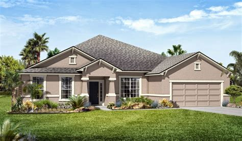 Ranch Home Plans With Basements Landon Homes Basements In Florida We Have Them Here In