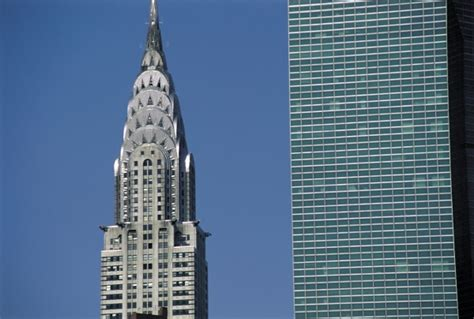 chrysler building tours chrysler building architecture contemporaine manhattan