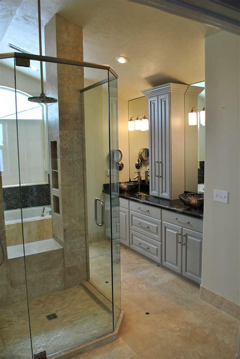 Bath After Section by Kitchen Remodel Bath Remodel Interior Design