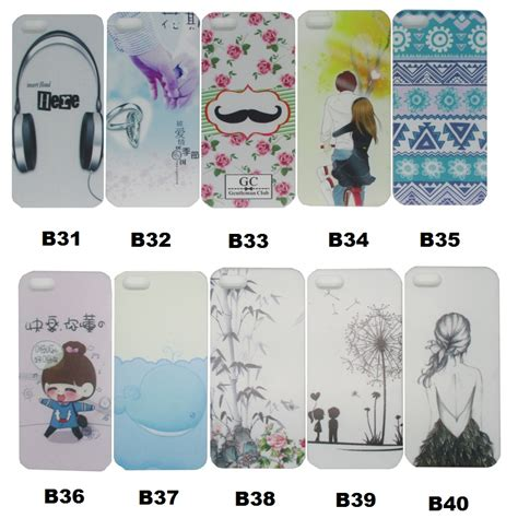 Painting Phone Plastic For Iphone Se 5 5s B16 painting phone plastic for iphone 5 5s se b34