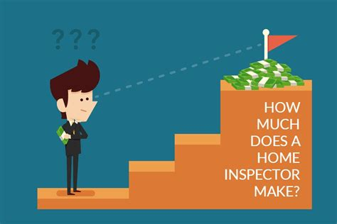 how much does a home inspector make