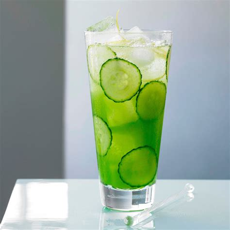cucumber martini recipe cucumber fizz cocktail recipe