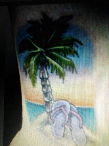 flip flop tattoo designs 65 best designs images on