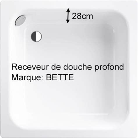 Receveur Mini Baignoire by 1000 Id 233 Es 224 Propos De Receveur De Sur